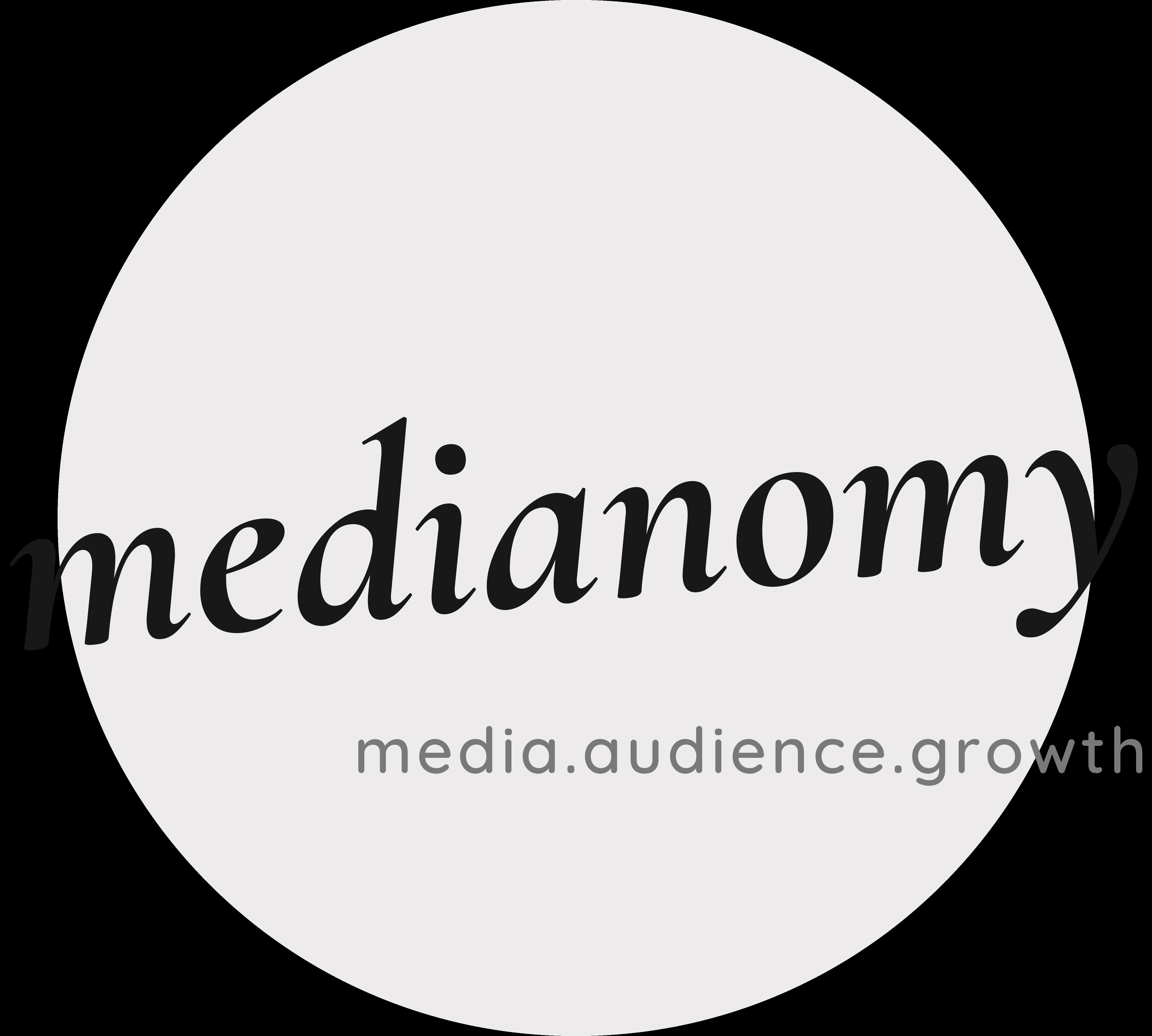 Medianomy